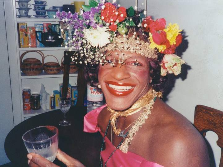 The Death and Life of Marsha P Johnson