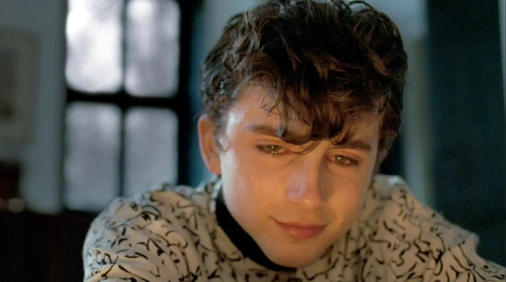 Sequence Analysis: Call Me By Your Name's final scene